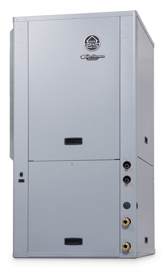 Waterfurnace 3 Series 300A11 by Geo-Thermal Distribution Co., LLC in Dallas