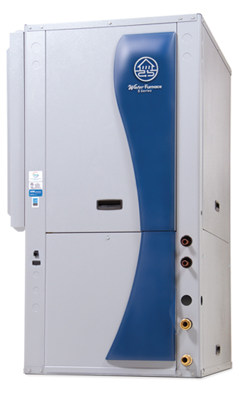 Waterfurnace 5 Series 500A11 by Geo-Thermal Distribution Co., LLC in Dallas
