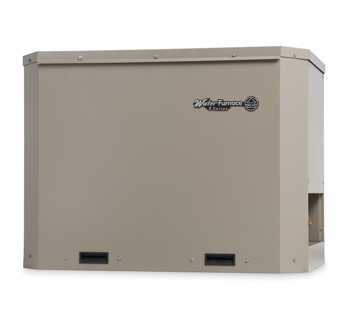 Waterfurnace 5 Series 500RO11 by Geo-Thermal Distribution Co., LLC in Dallas