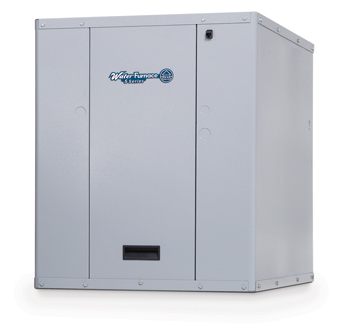 Waterfurnace 5 Series 500W11 by Geo-Thermal Distribution Co., LLC in Dallas