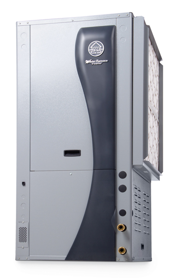 Waterfurnace 7 Series 700A11 by Geo-Thermal Distribution Co., LLC in Dallas