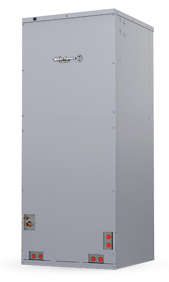 5 Series SAH Air Handler by Geo-Thermal Distribution Co., LLC in Dallas