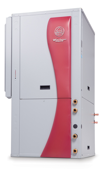 Waterfurnace Synergy3D-2013-46 by Geo-Thermal Distribution Co., LLC in Dallas
